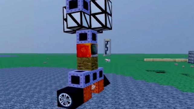 Testing a 2-wheel balancing robot
